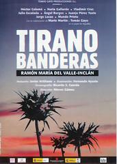 Tirano Banderas (Front)