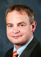 Minister Hoogervorst (VVD)