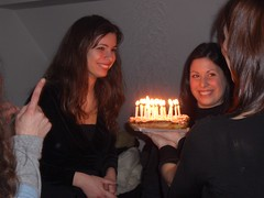 Cumpleaños feeeeliz