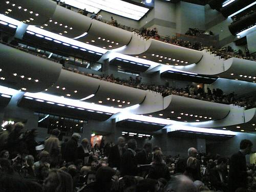 Otello à l'Opéra Bastille