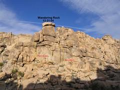 Wandering Rock