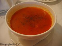 La giara-soup