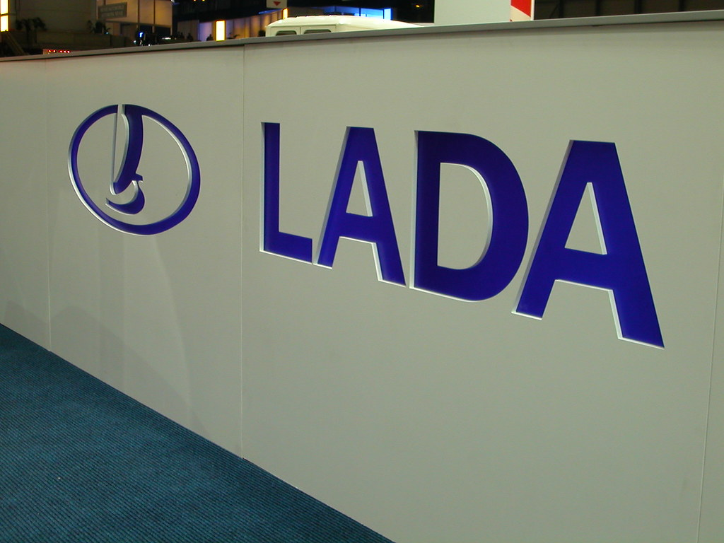 Image of Lada