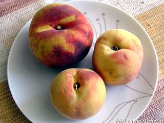 S-M-L Peaches
