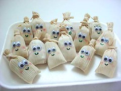 .: Cute Tamales .: | by Warm 'n Fuzzy