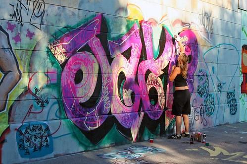 street-artist