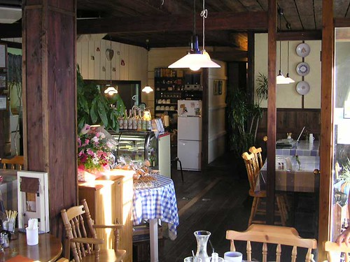 Mamma's Cafe