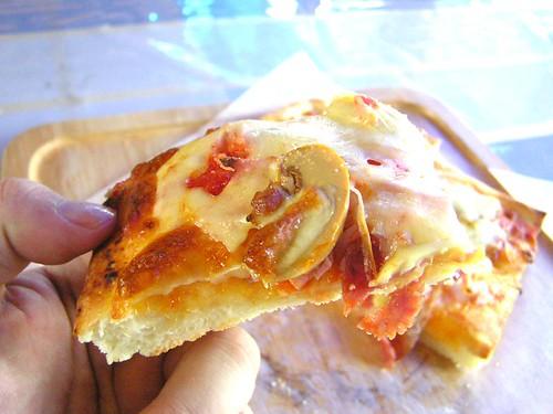 Mix Pizza