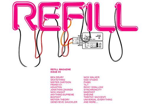 refillmag_issue5