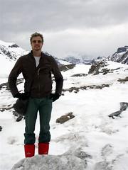 Snow - 09 - Matt Aconcagua (Large)