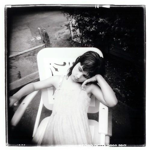 Maddie shady grove | by Laura Burlton - www.lauraburlton.com