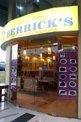 herrick's