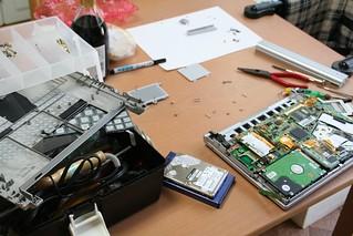 Broken PC | by yoshimov