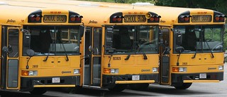 School Buses | by Twix