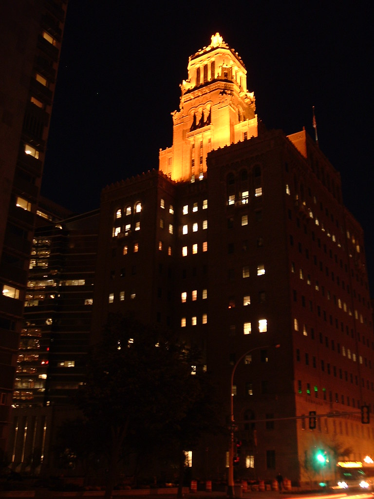 Mayo Clinic: Plummer Building | Plummer Building (Mayo Clini