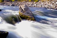 Potomac on the Rocks | by ohadby