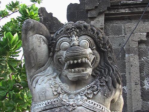 Hindu Statue | by Jayson Emery