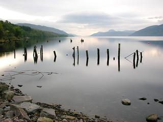 Loch Ness | by dmcneil