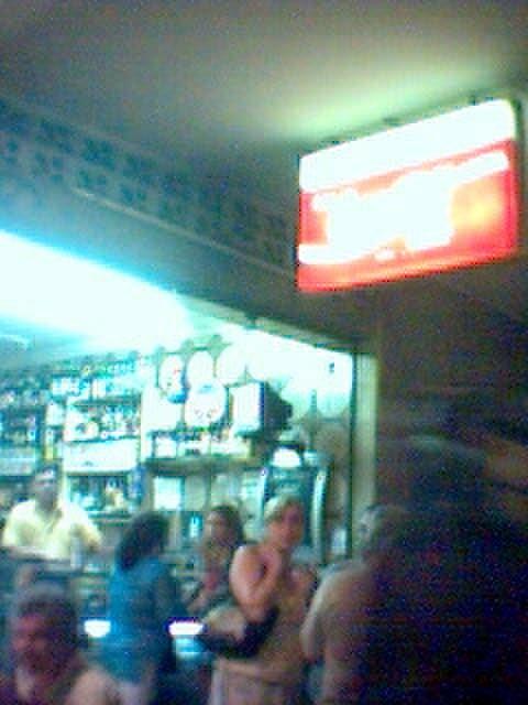 Bar Trinta