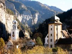 Thusis (GR) - Switzerland | by Kecko