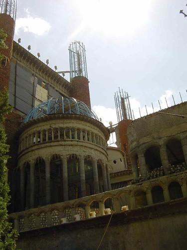 Catedral Mejorada del Campo (3)