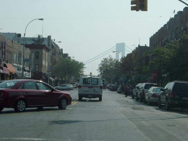 3rd Avenue: Sunset Park, Brooklyn