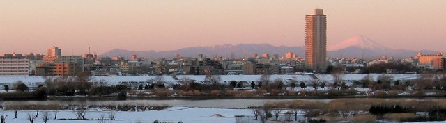 wide sunrise ii