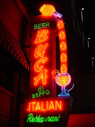 Buca di Beppo Italian Restaurant | by in2jazz