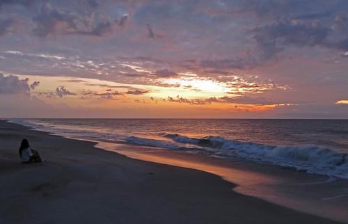seascape beach beachlife floridasunrise floridabeach ameliaislandflorida