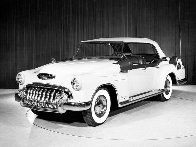 1949 Buick El Kineño King Ranch