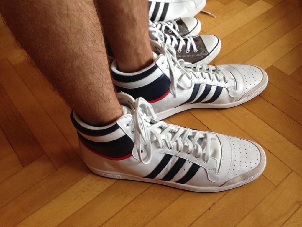 vsChucksSize Top Top Adidas Con Ten 21 Adidas stomp ten WE9I2bDeHY