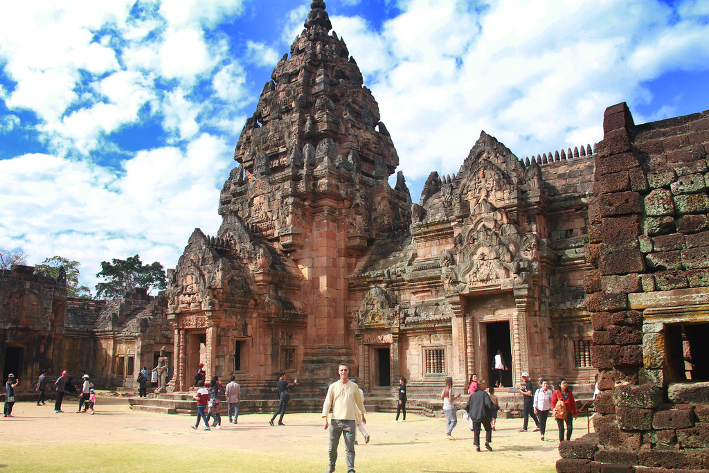 Phnom Rung, 30/12/2016