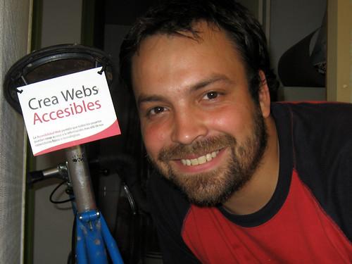 Patente: Web accesibles