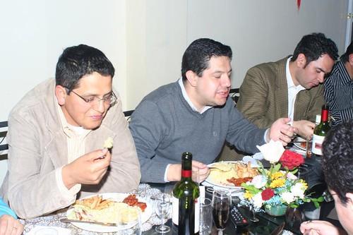 Reunión ex-compañeros/as del ITS-DAB 1991 | by calu777