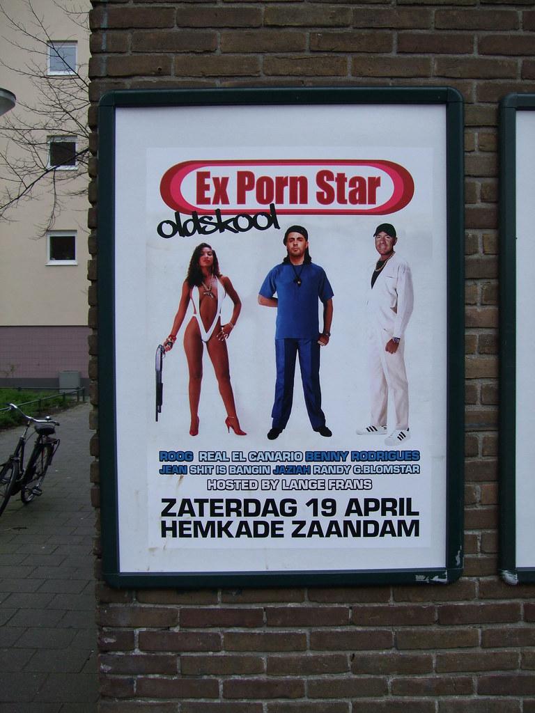 Ex Porn Star (Oldskool)
