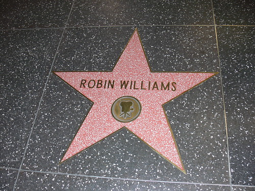 robin williams | by jumpyjodes