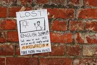Lost English Summer | by eddiemalone