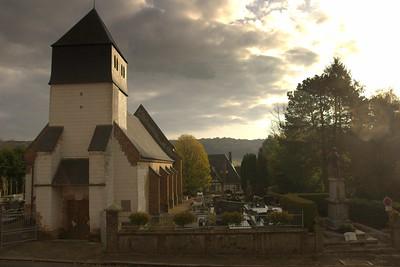 Inxent Church