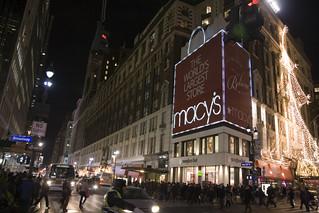 365 #29: Macy's | by stynxno