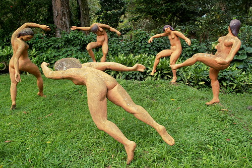 Matisse - Henri Matisse - La Danse  #CLAUDIOperambulando