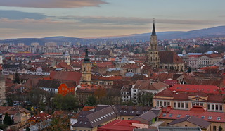 Transylvania - Cluj-Napoca - 28 | by Kyle Taylor, Dream It. Do It.