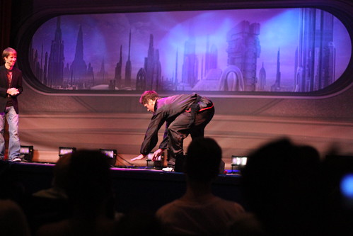 Star Wars Weekends 2011-Last Day | by gordontarpley
