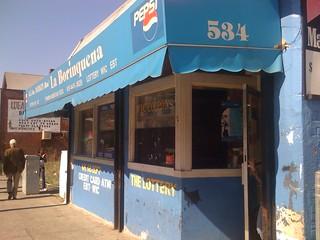 Dudley Street shops | by kmf164
