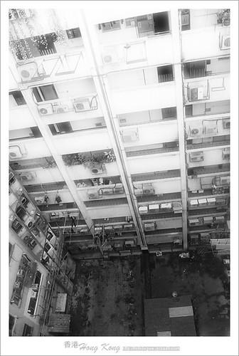 hong kong 2007   by sadhuism