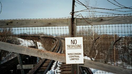 railroad trestle usa heritage wisconsin tracks bridges trains ashland lakesuperior smalltown oredock ashlandcounty