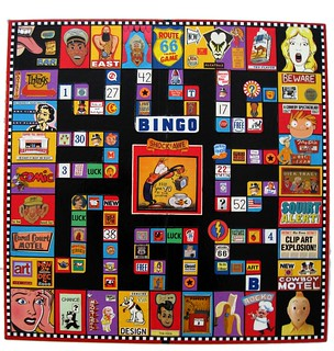 Altered Careers Game Board   by S.T.A.R.