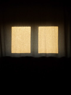 Sun through the curtains I | by David Barrie