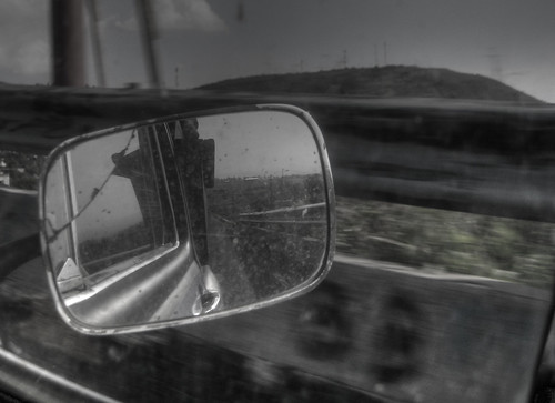 LOST HIGHWAY - Life is an open road to me