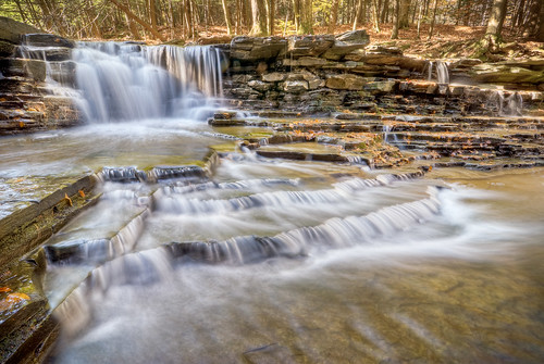 newyork nature water waterfall sanctuary christman thenatureconservancy
