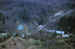 La guinguette du pont de la Pyle
